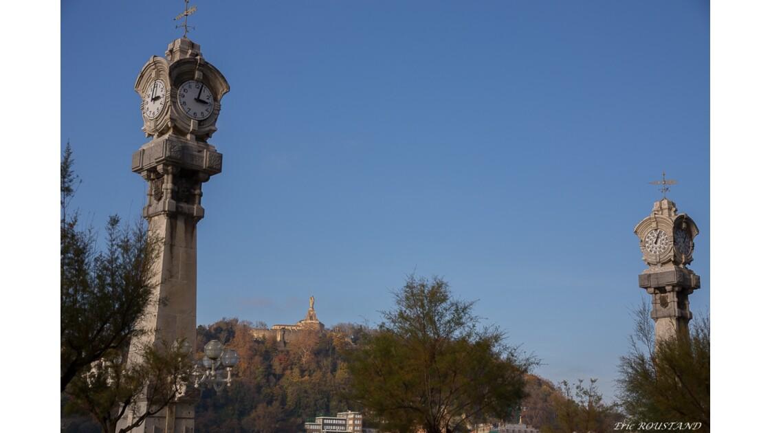 San Sébastien Espagne