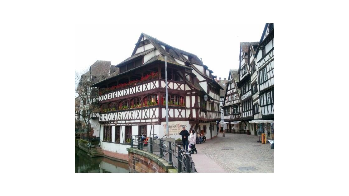Légendes et traditions en Alsace