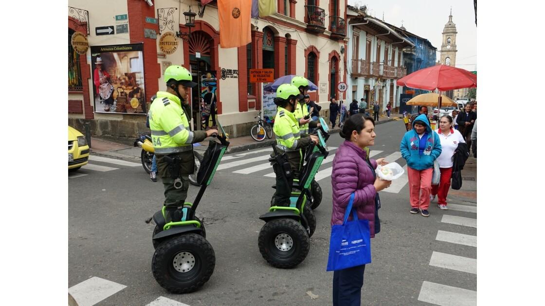 Colombie Bogota La Candelaria 10
