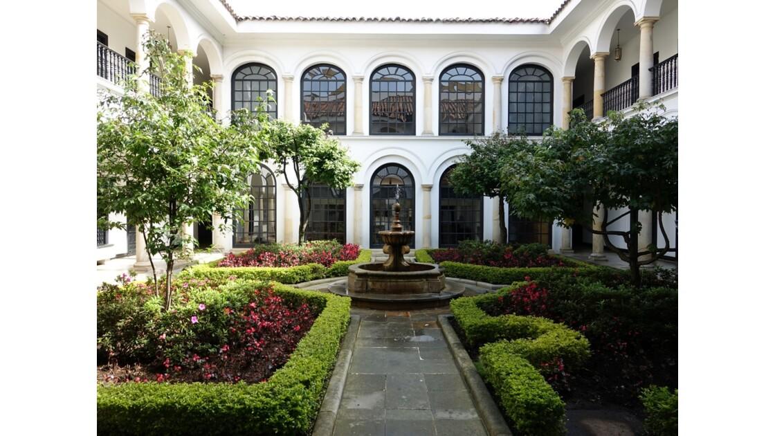 Colombie Bogota Fondation Botero 5