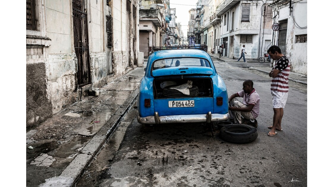 Authentica CUBA