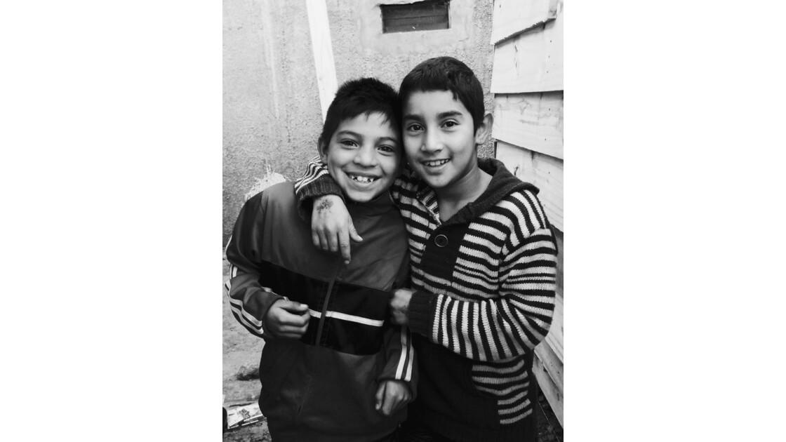 Portraits argentins