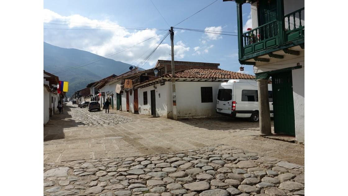 Colombie Villa de Leyva 3
