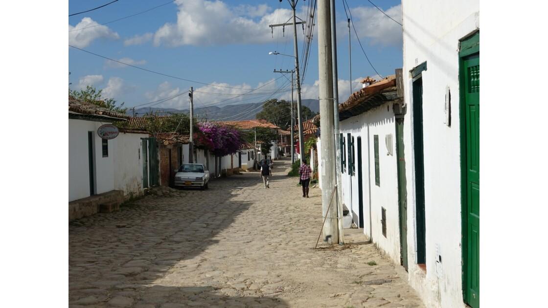 Colombie Villa de Leyva 4