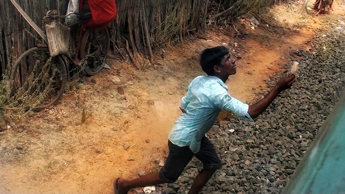 Ambiances du Sud de l'Inde