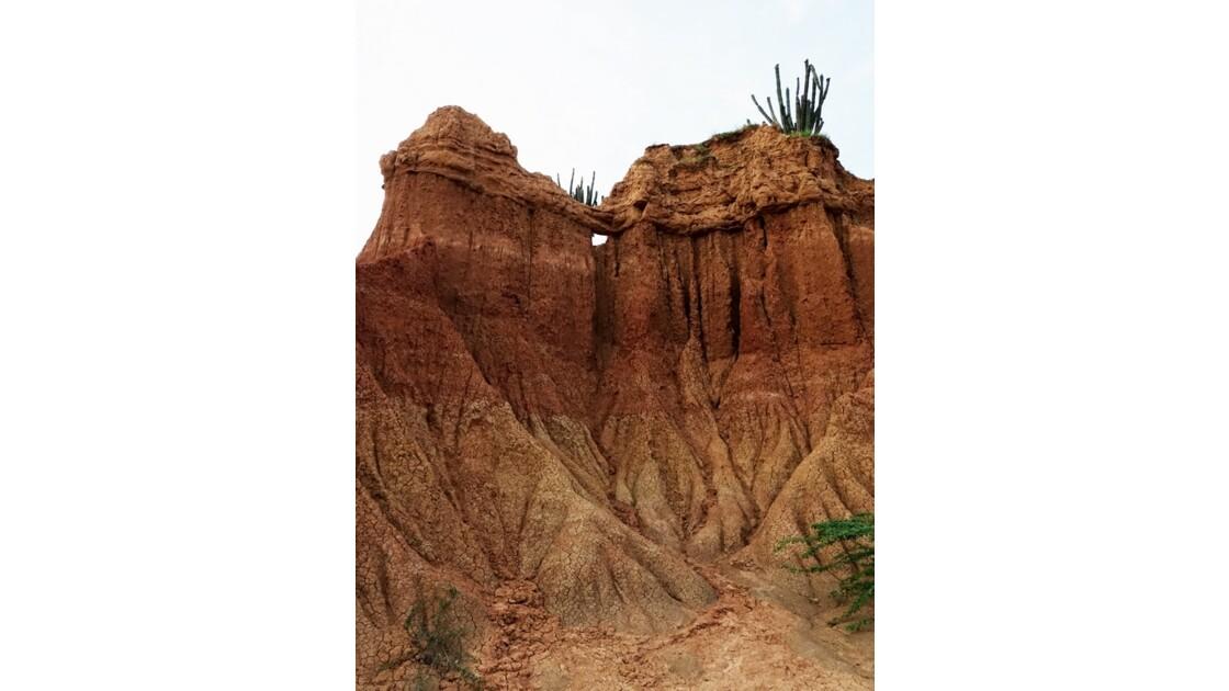 Colombie Desertio de la Tatacoa 11