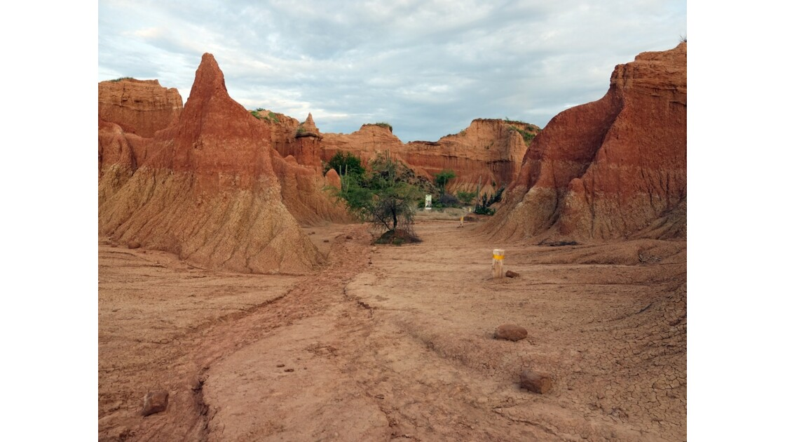 Colombie Desertio de la Tatacoa 19