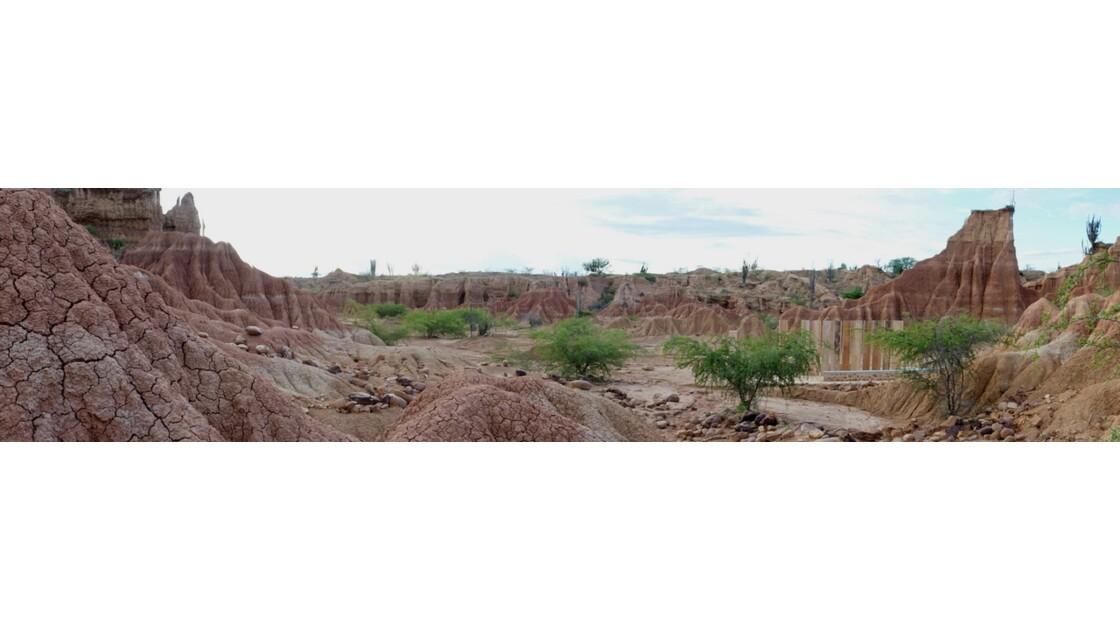 Colombie Soirée au Desertio de la Tatacoa 7