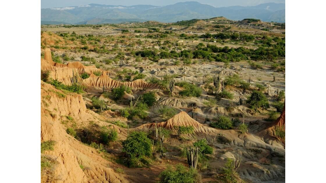 Colombie Desertio de la Tatacoa 6