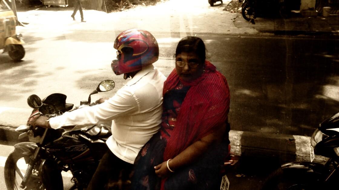 Contrastes indiens