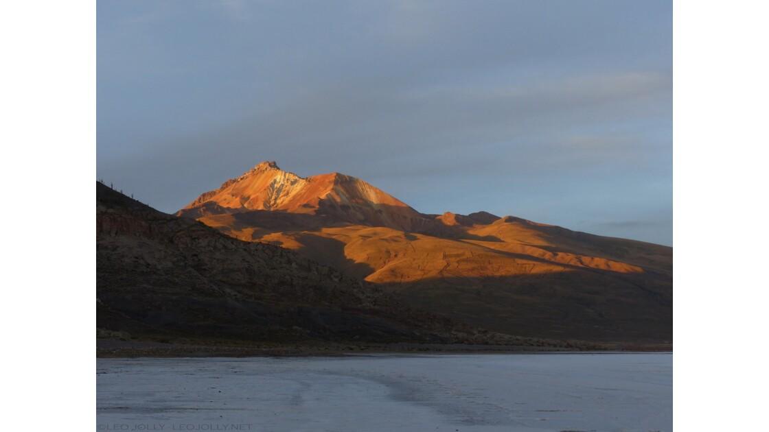 Volcan Tunupa, une légende vivante