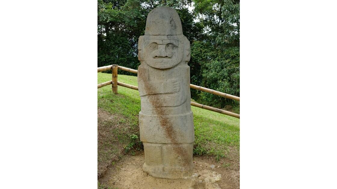 Colombie Colombie Parque Arqueologico de San Agustin Mesitat A 9