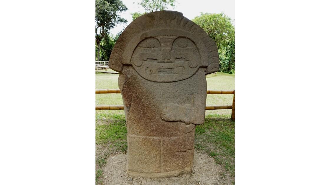 Colombie Colombie Parque Arqueologico de San Agustin Mesitat C 6