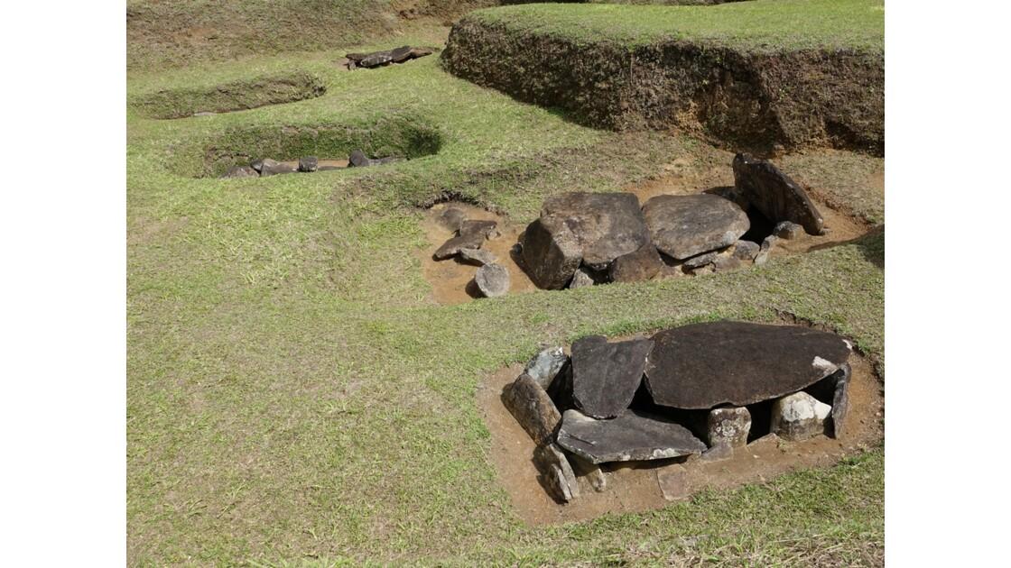 Colombie Colombie Parque Arqueologico de San Agustin Mesita B 1