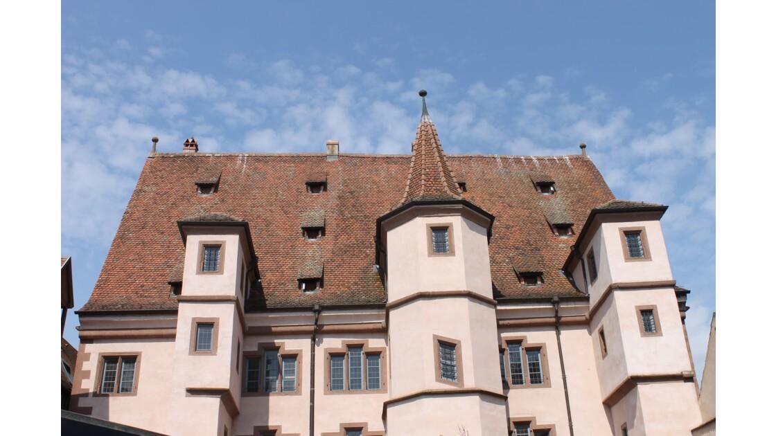 Région de Sélestat Haut-Koenigsbourg