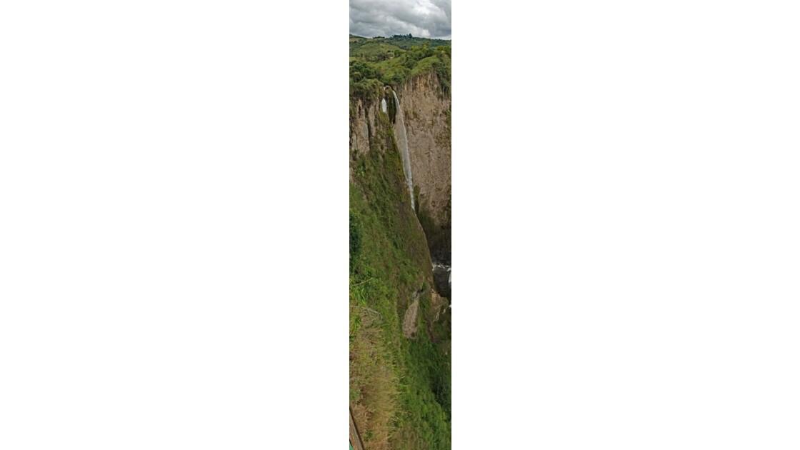Colombie Salto del Mortino 2