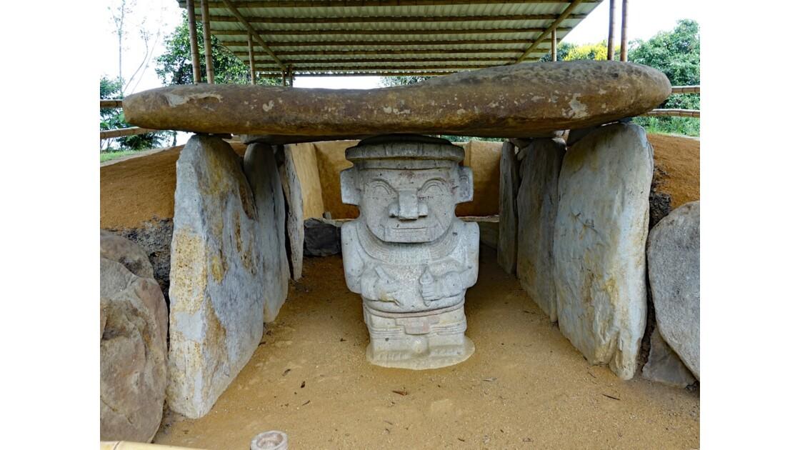Colombie Alto de Los Idolos 19