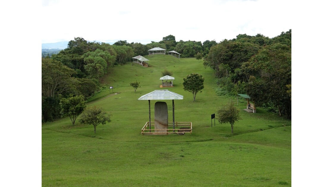 Colombie Alto de Los Idolos 1