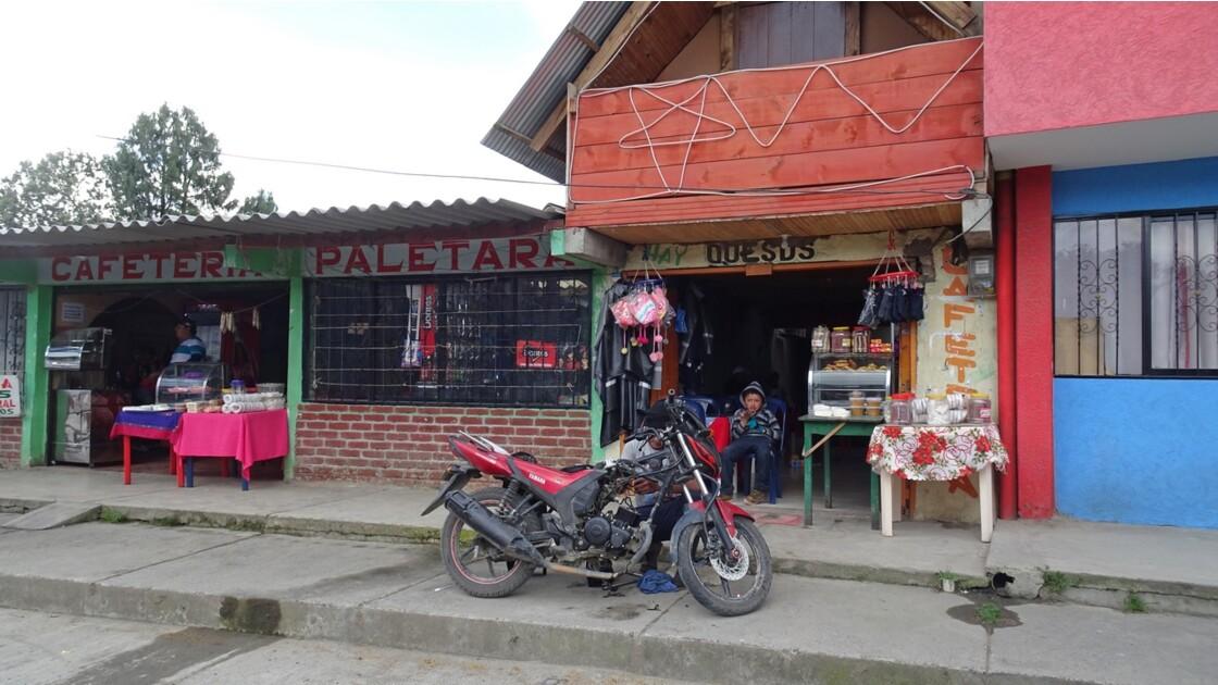 Colombie Paletara  2