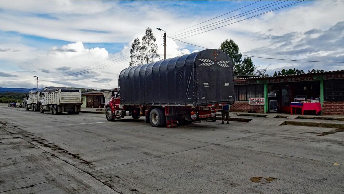 Colombie Paletara  3