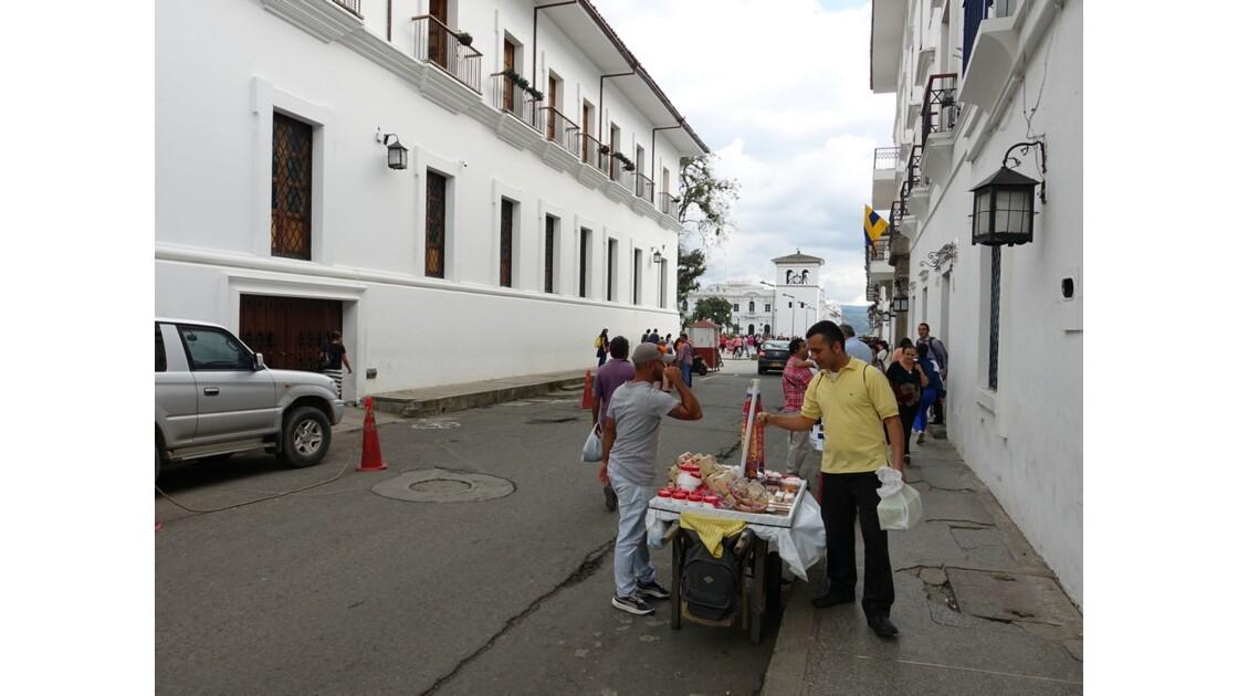 Colombie Popayan 2