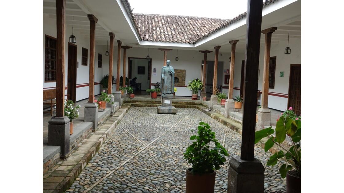Colombie Popayan Casa Museo Mosquera 2
