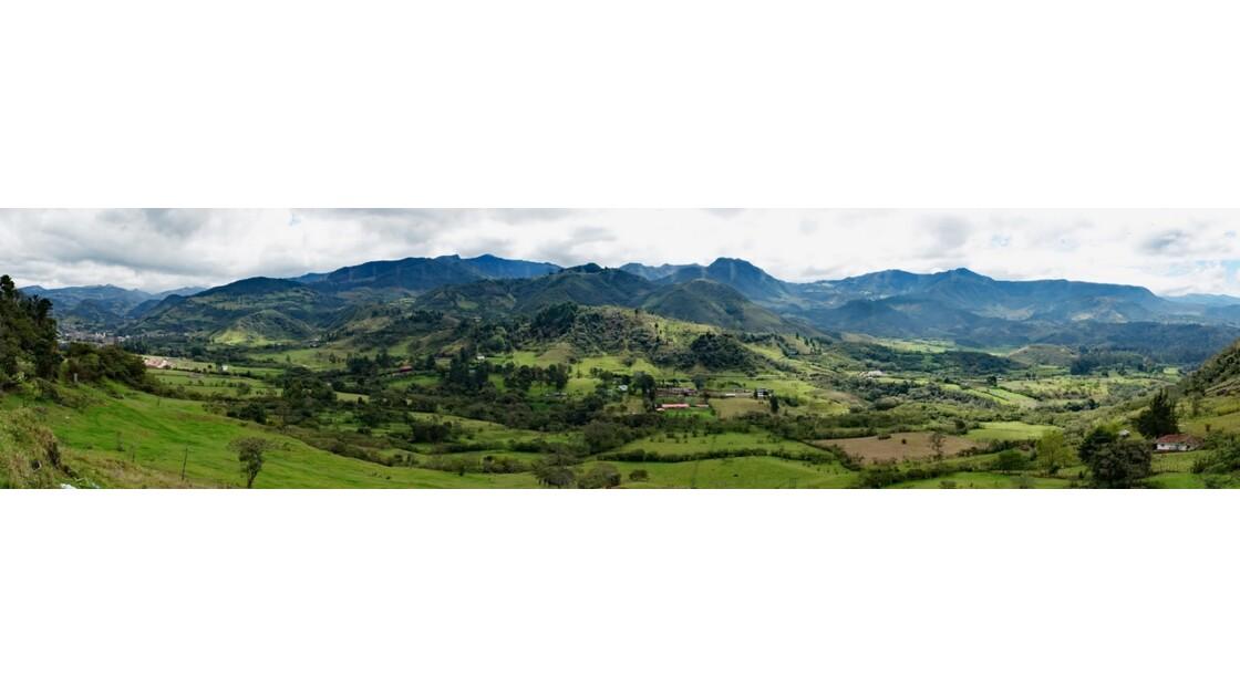 Colombie Silvia au cœur du pays des Guambianos 1