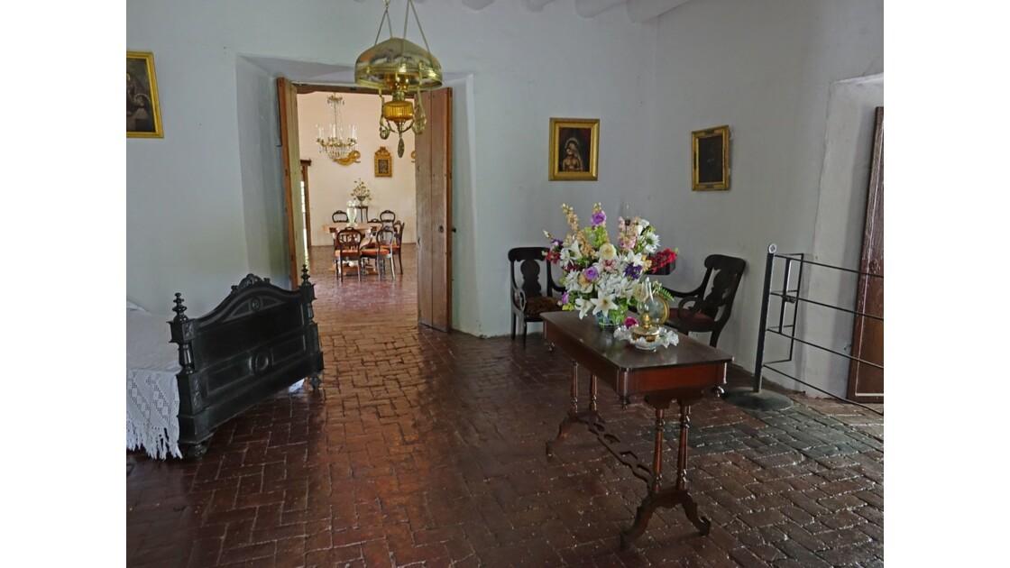 Colombie Hacienda Piedechinche Casa Colonial 3