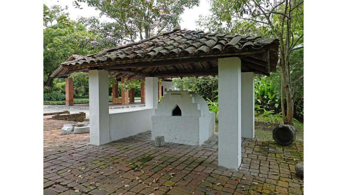 Colombie Hacienda Piedechinche 6