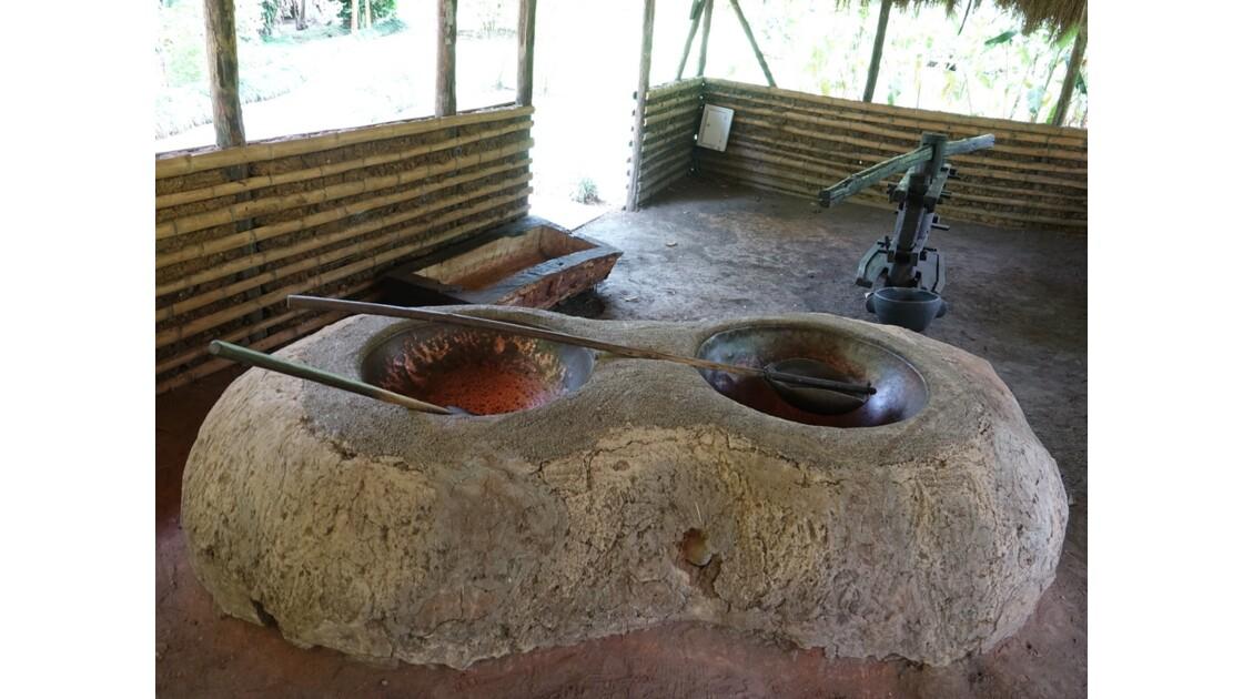 Colombie Hacienda Piedechinche Rancho Tierra Adentro 1