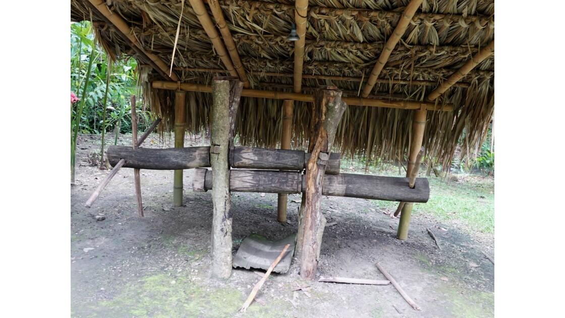 Colombie Hacienda Piedechinche trapiche