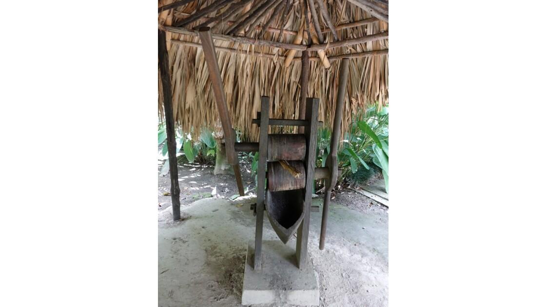 Colombie Hacienda Piedechinche Trapiche Matagente 1