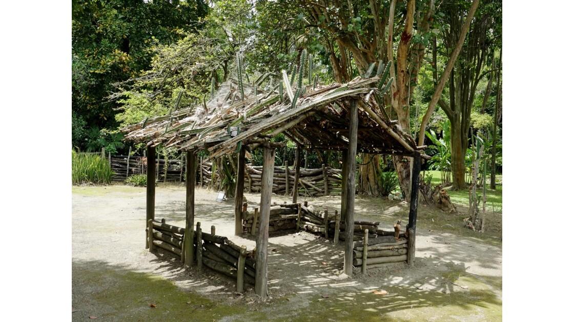 Colombie Hacienda Piedechinche Rancho de la Guajira