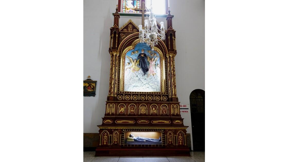 Colombie Buga Basilica del Senor de los Milagros 5