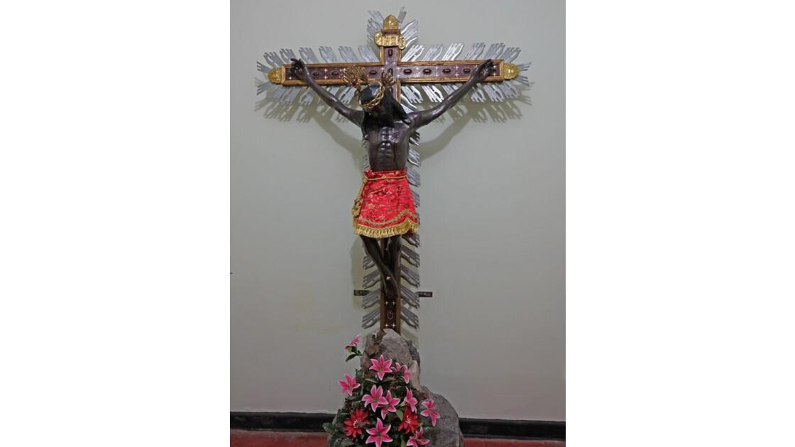 Colombie Buga Basilica del Senor de los Milagros 7