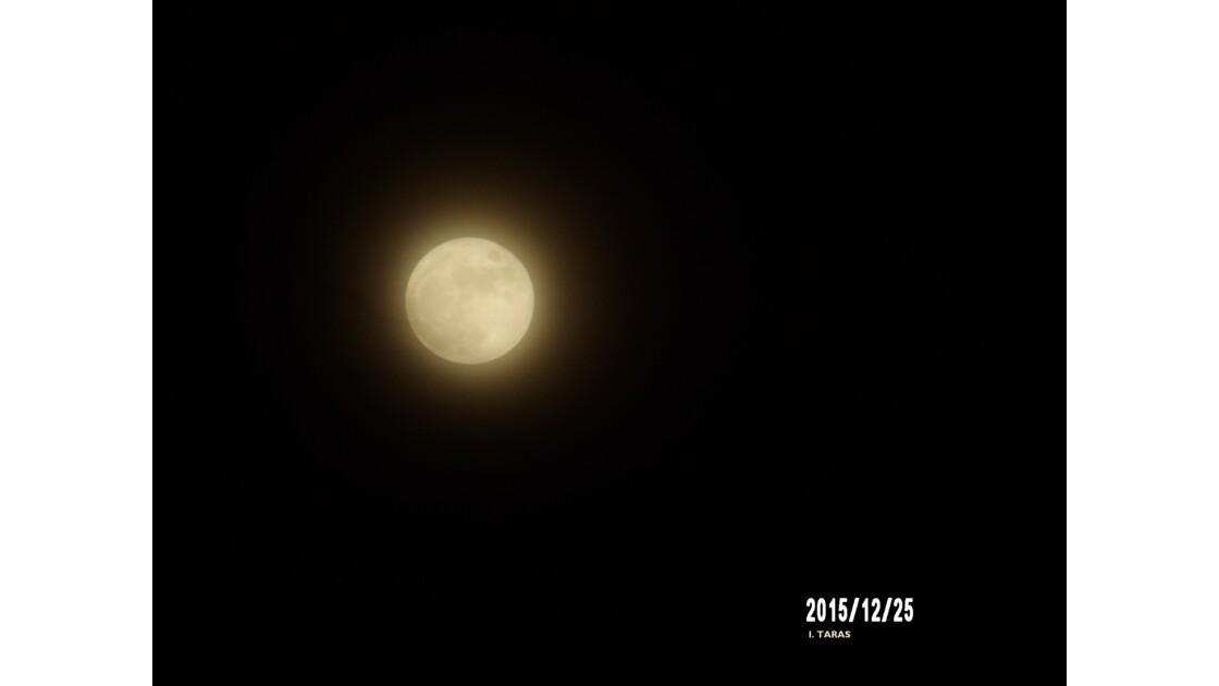 Beau clair de lune