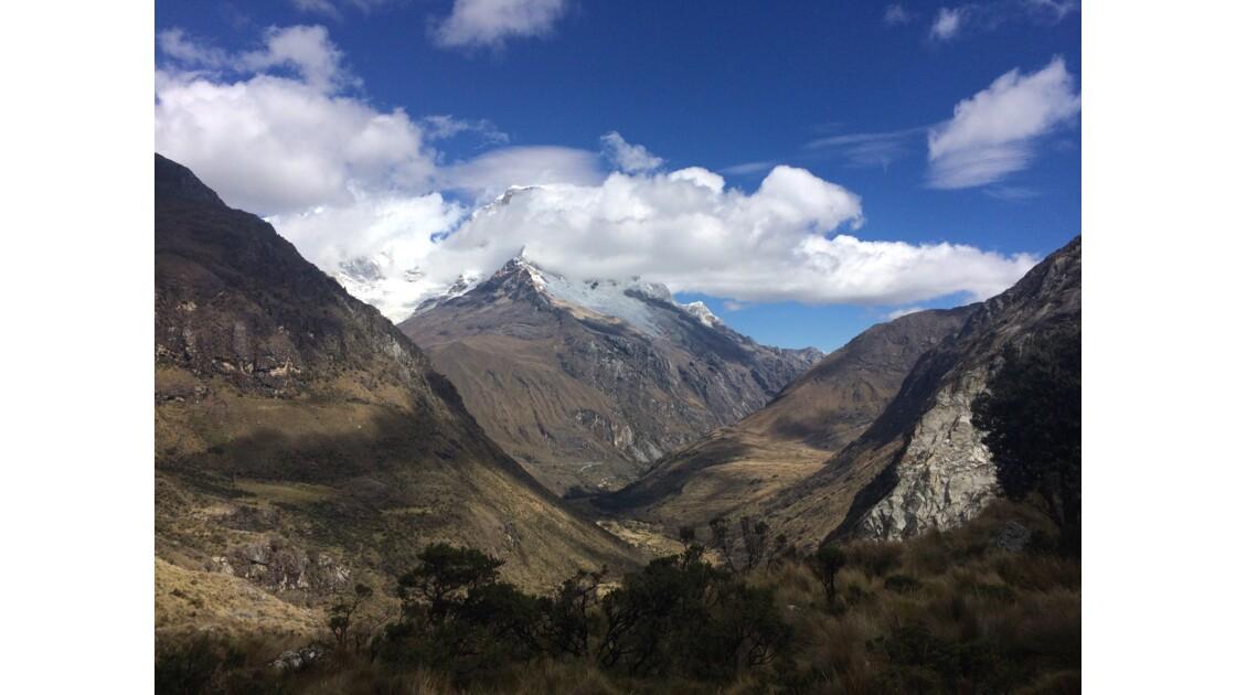 Mont Huascaran