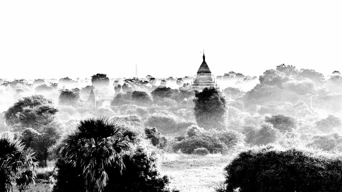 Planète Birmane-Bagan