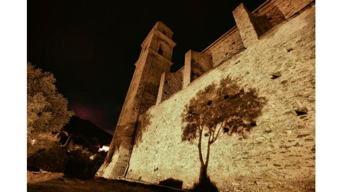 Eglise Saint-Martin à Patrimonio haute corse