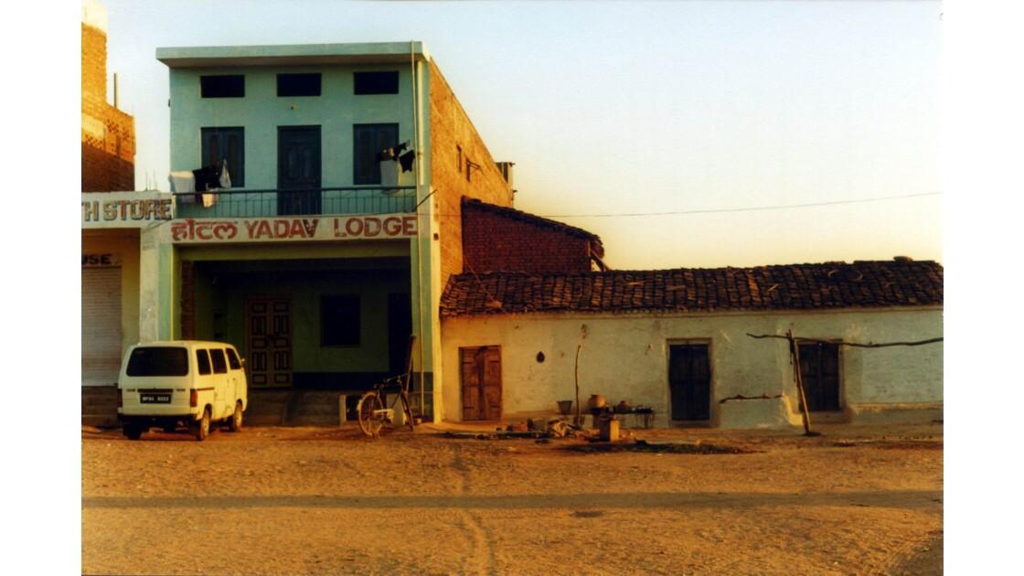 Guest-house à Khajuraho