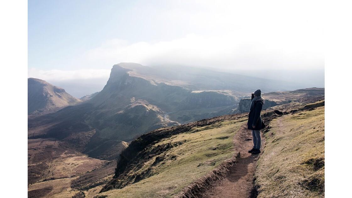 Ecosse, Île de Skye