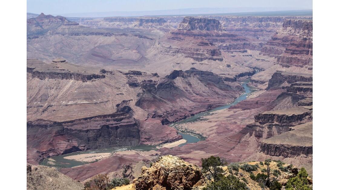États-Unis, Grand Canyon