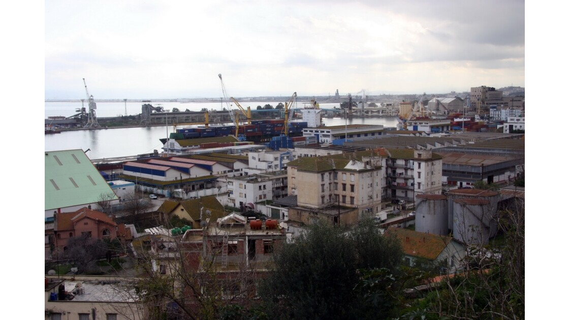 Algérie : Hippone puis Bône hier, Annaba aujourd'hui