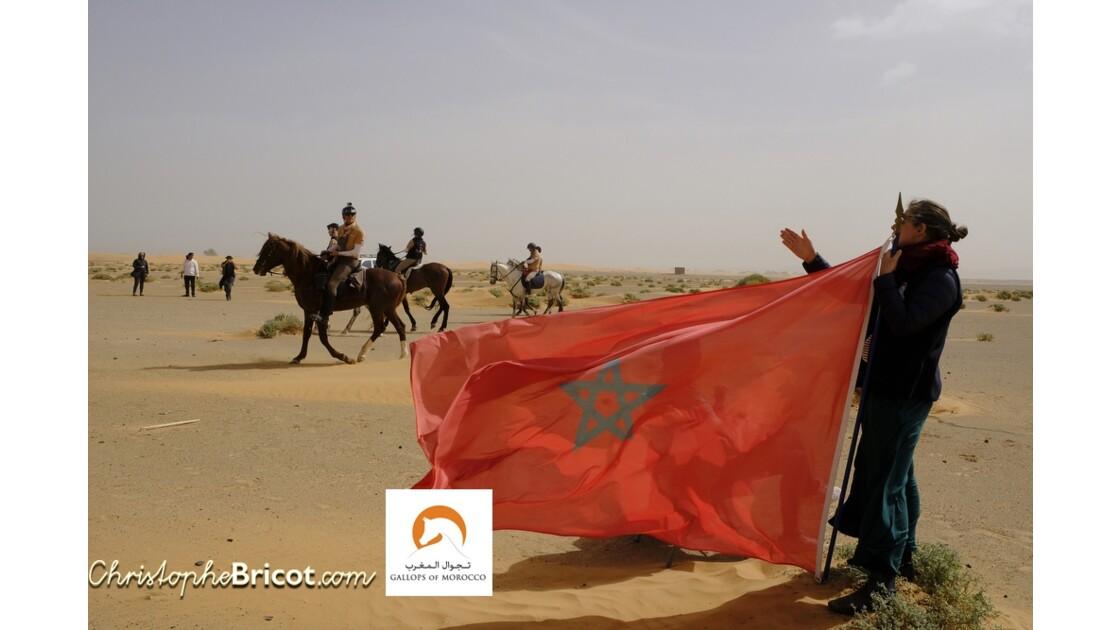 Gallops Of Morocco 2018