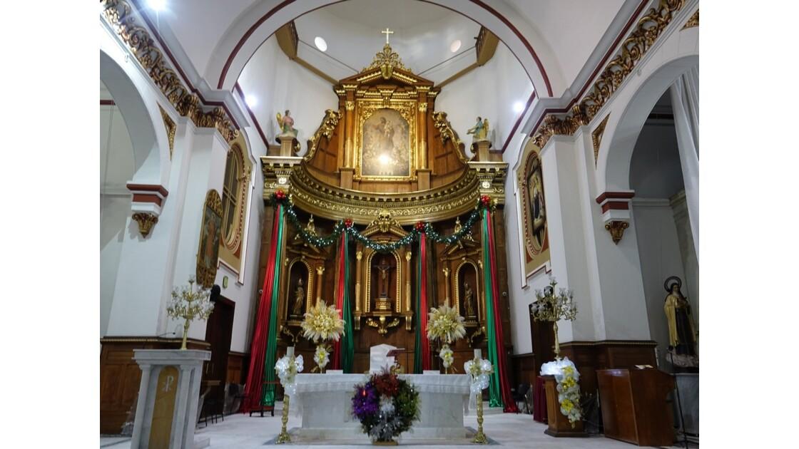 Colombie Medellin Iglesia de San José 5