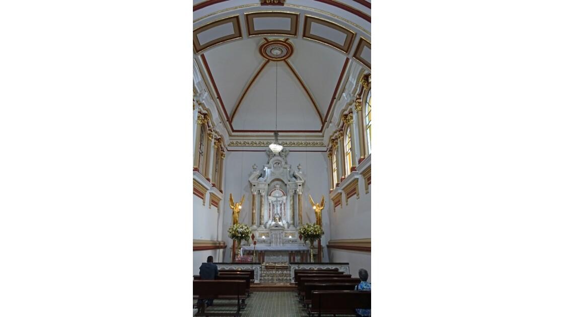 Colombie Medellin Iglesia de San José 6