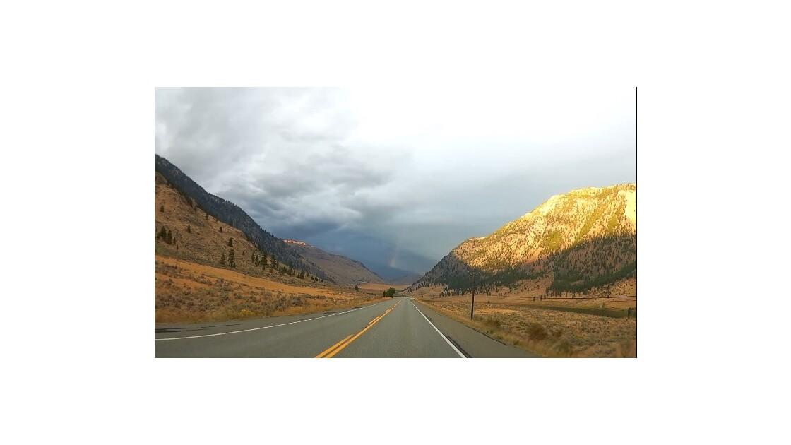 Okanagan Valley, Colombie-Britannique, Canada