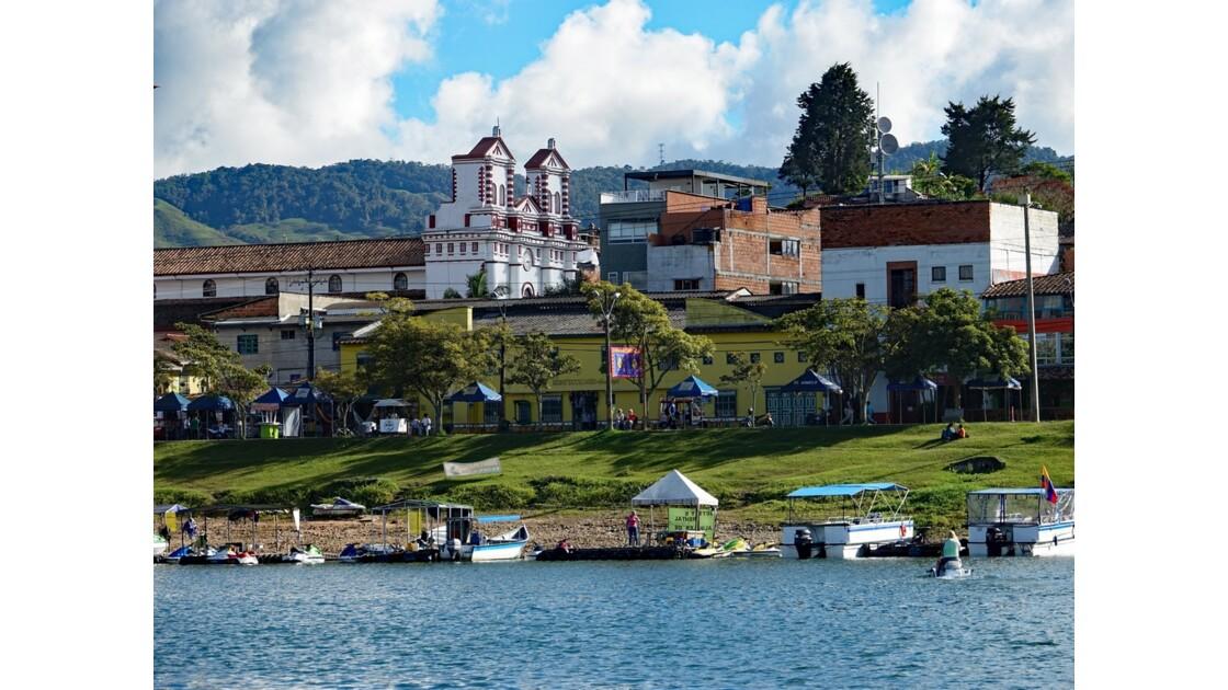 Colombie Guatapé 1