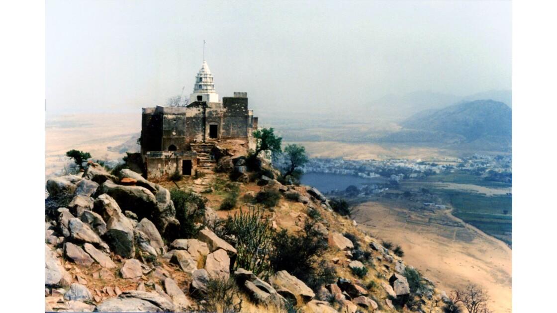 Temple de Savitri