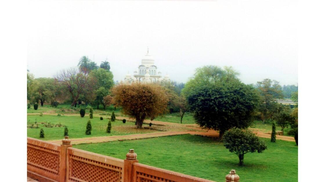 Jardins indiens